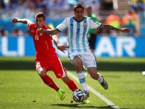 Argentina Switzerland