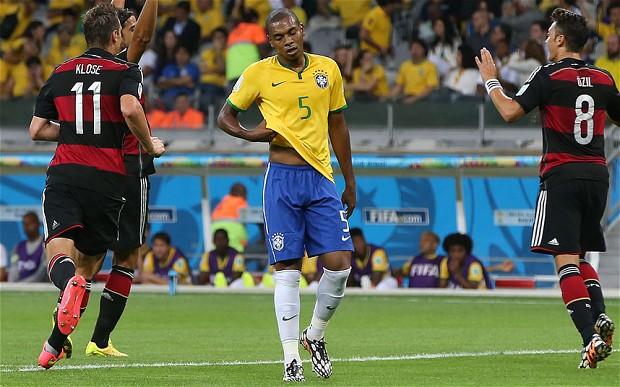 BrazilvsGermany1
