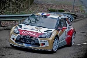 Monte Carlo Loeb