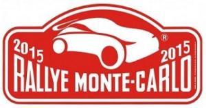 Monte Carlo Rally Logo