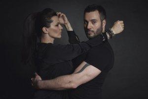 Vaclav and Marta
