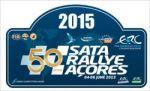 Rally Acores 2015 Logo