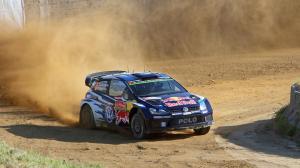 Rally Portugal 2015 Latvala