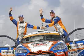 Rally Sardinia 2015 WRC 3