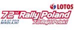 Rally Poland 2015 Logo