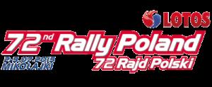 Rally Poland 2015 Logo
