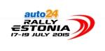 Rally Estonia 2015 Logo