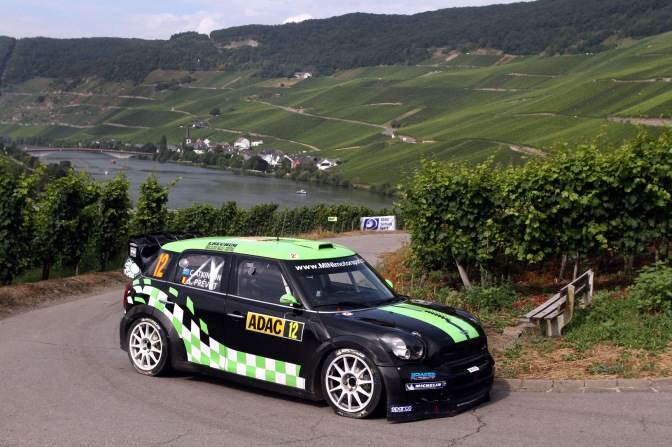 Rally Germany 2015 Classic