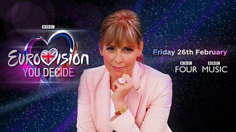 Eurovision 2016 UK