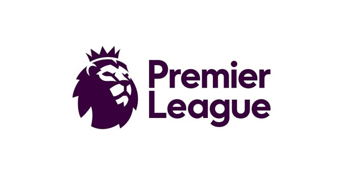 Premier League Logo 2016-7