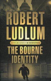 The Bourne Identity Ludlum