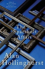 The Sparsholt Affair Hollinghurst