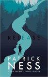 Patrick Ness Release