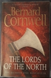 Bernard Cornwell The Lords of the North