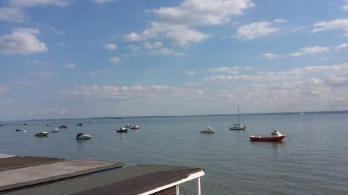 Thorpe Bay Seafront1