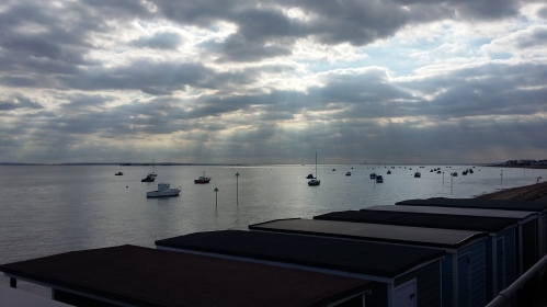 Thorpe Bay Seafront2