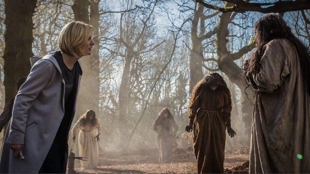 The Witchfinders Promo Shot1